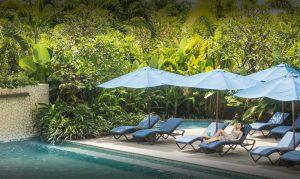 watermark hotel spa and bali main pool