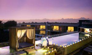 watermark hotel rooftop