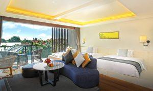 watermark hotel suite room