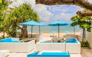 watermark hotel beach club
