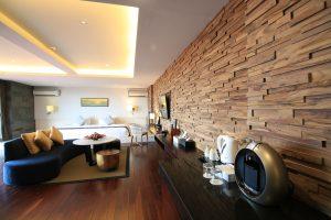 Club Watermark Premium Suite