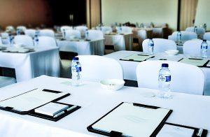 watermark hotel meeting room