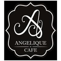angelique cafe logo