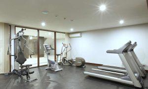 watermark hotel fitness