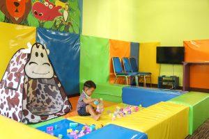 kids club watermark hotel bali