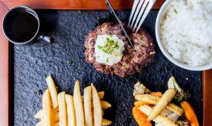 w senses restaurant hamberg menu