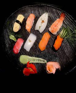 imadoki sushi