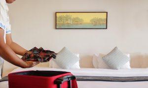 butler service watermark hotel spa bali