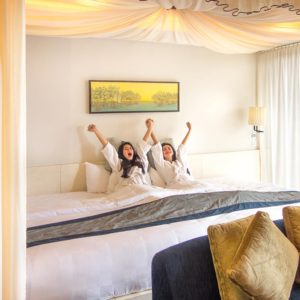 SUITE ROOM with CANOPY